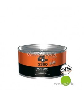 4CR 2360 Zöld Multi Soft kitt (1,6kg)