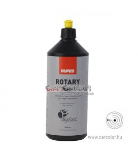 FINE POLISHING COMPOUND FOR ROTARY POLISHERS