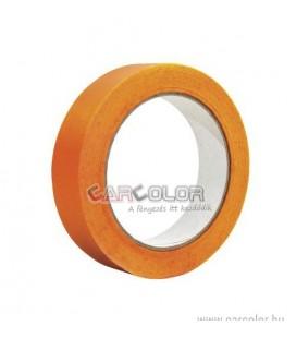 Premium Narancs Maszkolószalag 80°C (38mm)
