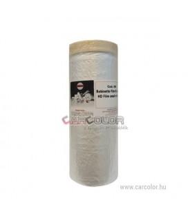 Kraft small paper roll + tape (30cm x 20m)