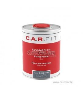 C.A.R. Fit 1K ezüst műanyag alapozó (1L)