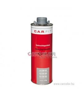 C.A.R. FIT Fekete Kőfelverődés védő - Rücsi (1kg)
