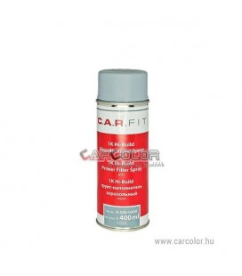 C.A.R. Fit 1K Alapozó és Füller Spray (400ml)