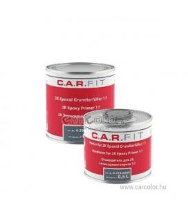 C.A.R. Fit Alu & Soft Putty (1kg)