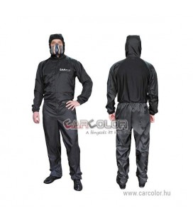 CAR FIT Comfortable Coverall