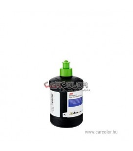 3M Polishing Compound 51816 with green cap (500g)