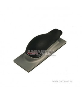 Sanding Block 70x198mm Grip 22H Grey