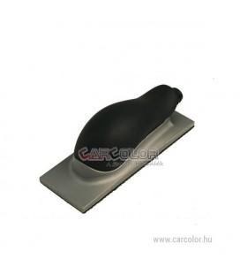 Sanding Block 70x198mm Grip 22H Grey