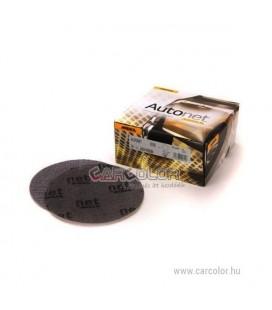 MIRKA Autonet Sanding Discs 150 mm P80