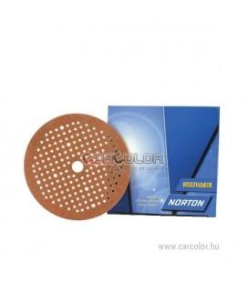 4CR Arany Tépőzáras körpapír 150 mm - (P80)