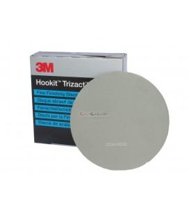 3M™ 5600 Trizact™ Fine Szivacskorong (P1500)