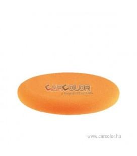 C.A.R. FIT Közepes Polírszivacs - Narancs (150mm)