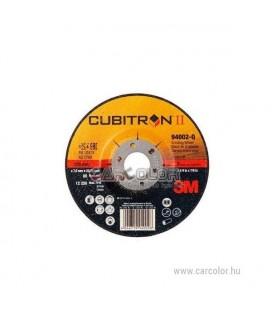 """Cubitron 3M 33392 II 3"""" Fibre Roloc Disc"""