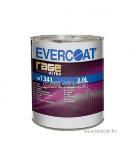 Evercoat Rage Ultra Prémium Soft Kitt (3l)
