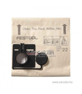 FESTO plug it-kábel H05 RN-F4/3 (4m)