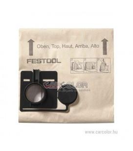 Filter bag FIS-CT 22/5