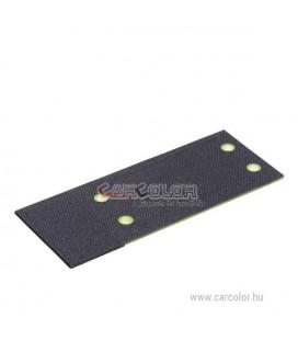 Slat sanding pad SSH-STF-L93x230