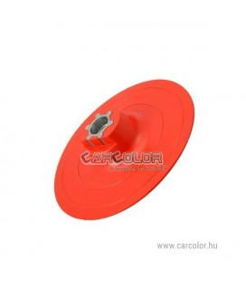 "FlexiPads® 6"" Medium VELCRO® 5/8 UNC (150mm)"