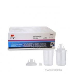 3M™ 16752 PPS Mini készlet 125 mikron (50db)