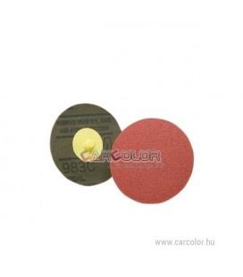 3M 22398 ROLOC fibertárcsa, barna felülettisztító korong D50 P36