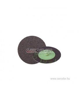 3M 22399 Roloc Coated Cloth-Backed Abrasive Disc 50mm Diameter, Grade 50YF