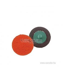 3M 22403 Roloc Coated Cloth-Backed Abrasive Disc 50mm Diameter, Grade 120YF