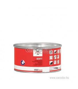 CarSystem Soft Finom Kitt (1,8kg)