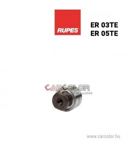 Rupes 56.400N/C Tengely + Csapágy ER03TE/05TE - Rupes Alkatrész