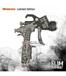 Walmec 803013 Slim Kombat S HTE SprayGun 1.3