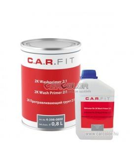 C.A.R. Fit 2K Wash Primer 2:1 Set 1:1 (1l)