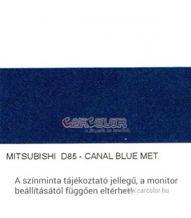 Mitsubishi Metallic Base Color: D85