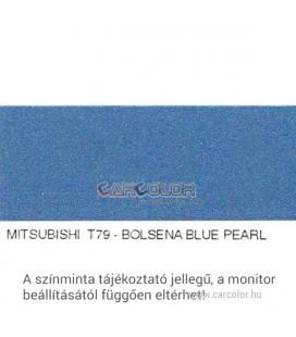 Mitsubishi Metál Bázis Autófesték Színkód: T79