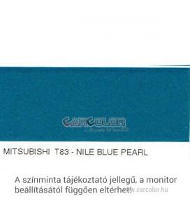 Mitsubishi Metál Bázis Autófesték Színkód: T83