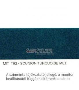 Mitsubishi Metallic Base Color: T83