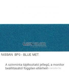 Nissan Metallic Base Color: BP0