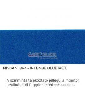 Nissan Metallic Base Color: BV4