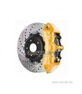 Car-Rep Féknyereg Spray - Sárga - 260 °C (400ml)