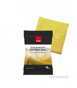 Prémium Mikroszálas kendő - Sárga