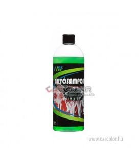 WellWex Plaxtic Brill Műanyagápoló és Védőbevonat (500ml)
