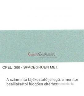 Opel Metál Bázis Autófesték Színkód: 388