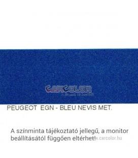 Peugeot Metál Bázis Autófesték Színkód: EGN