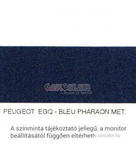 Peugeot Metál Bázis Autófesték Színkód: EGQ