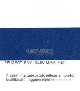 Peugeot Metál Bázis Autófesték Színkód: EMY