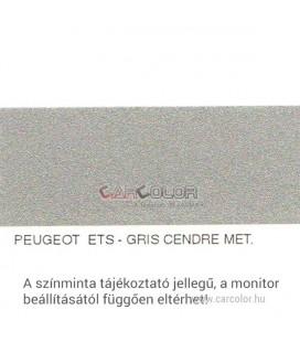 Peugeot Metál Bázis Autófesték Színkód: ETS