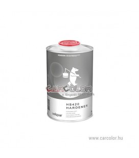 DeBeer 8-440 HS 420 Fast Hardener (1l)