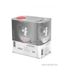DeBeer 8-140 HS 2K Fast Hardener (2,5l)