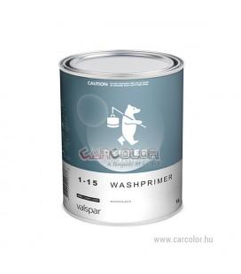 DeBeer 1-15 Washprimer Primer (1l)