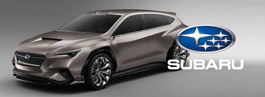Subaru Színre Kevert Autófesték