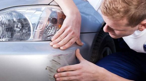 Csináld Magad: Hogyan javítsuk autónk festésén keletkezett hibákat házilag.