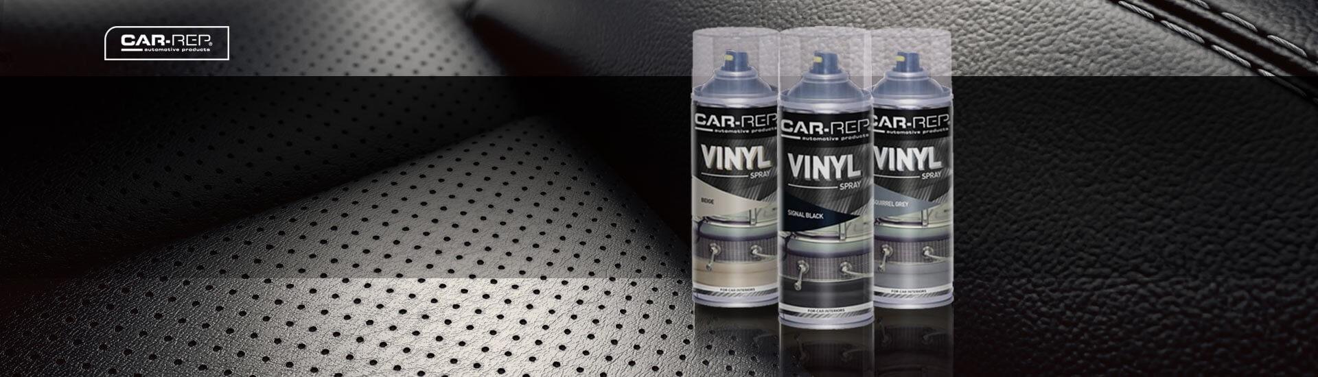 Vinyl Spray Festékek